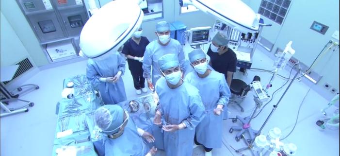 Doctor Saikyou