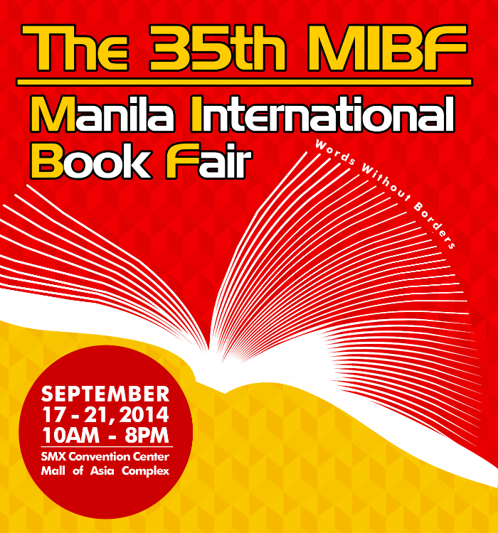 35 Manila International Book Fair