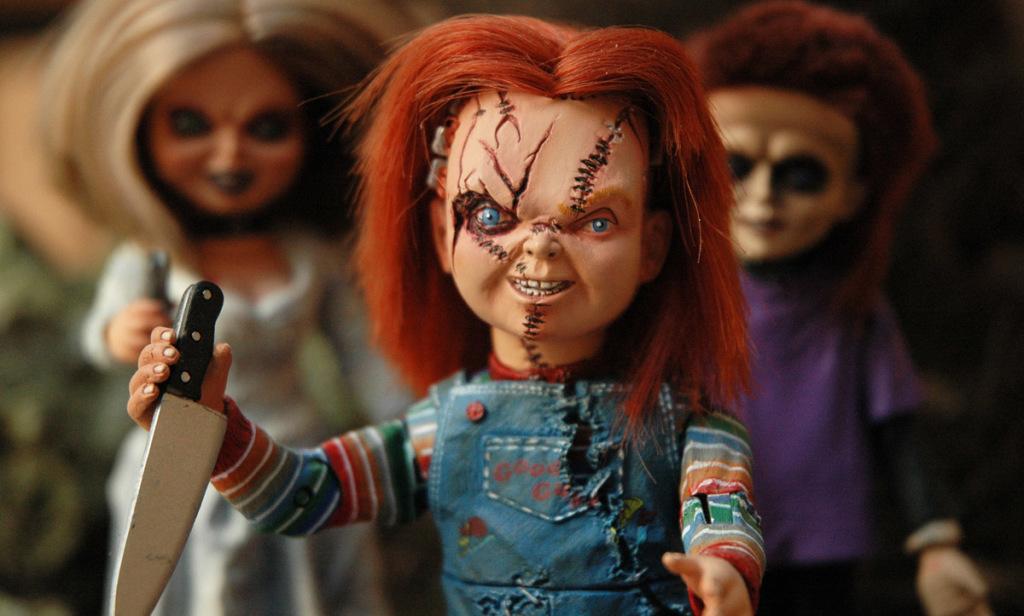 Chuckie-family