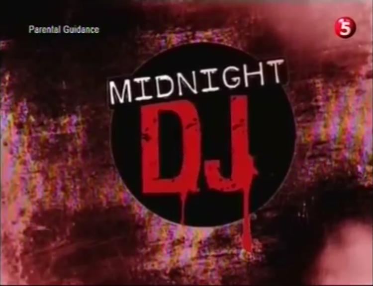 midnight dj TV5