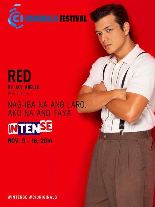 Red Cinema One Originals 2014