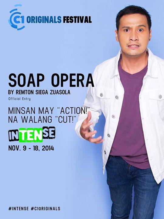 Soap Opera Cinema One Originals 2014