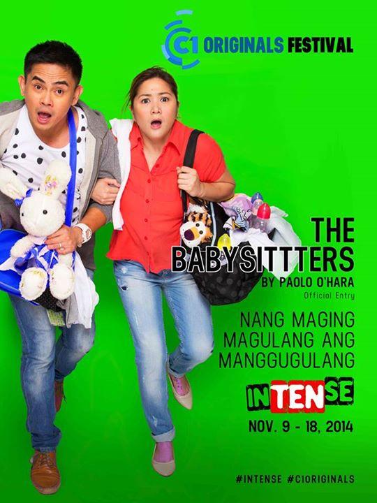 The Babysitters Cinema One Originals 2014