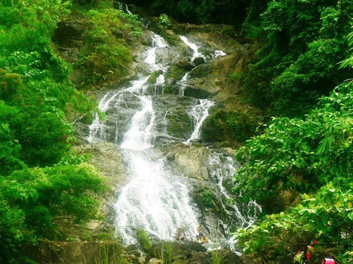 Karahume-Licao Trail