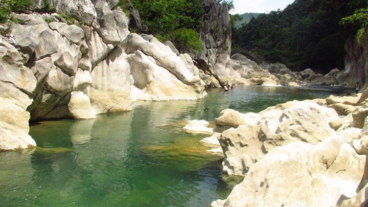 Daraitan River. (c) Pual Jonh
