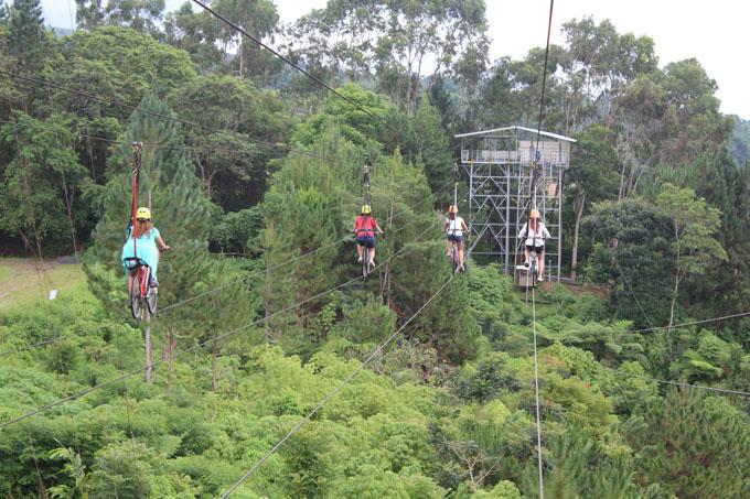 Davo Eden Nature Park