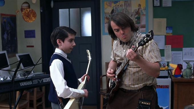 Dewey-School-of-Rock